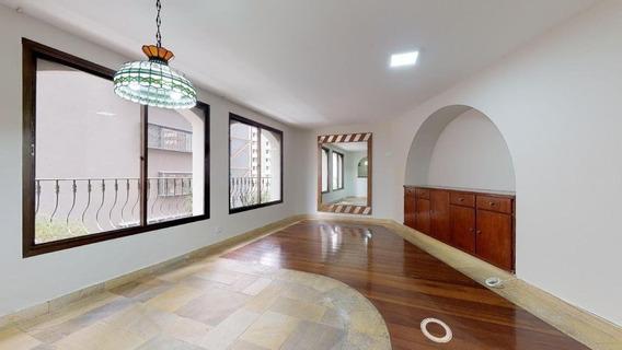 Apartamento À Venda Em Jardim Paulista, Com 1 Quarto, 65 M² - Sf29028