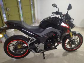 Moto Honda Cb190