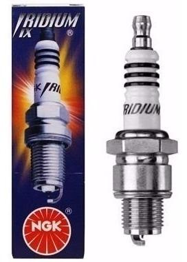 Vela Ngk Iridium Br9eix (dt200/200r/carro Turbo) (unidade)