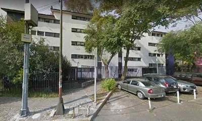 Departamento Col Lomas De Plateros En Alvaro Obregòn