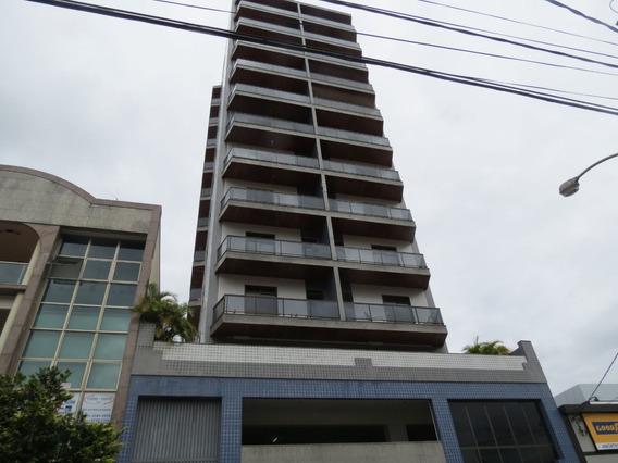Apartamento No Sul De Minas , Cidade De Caxambu, Com 93 M2, No Centro Da Cidade. - 339