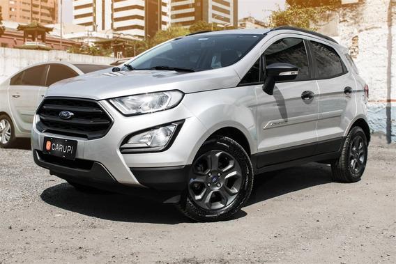 Ford Ecosport 1.5 Tivct Flex Freestyle Plus Automático