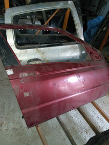Porta Dianteira Direita Alfa Romeo 145