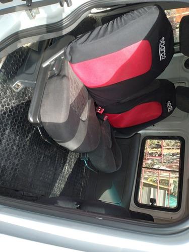 Chevrolet  Combo Van  Furgon 5 Puertas