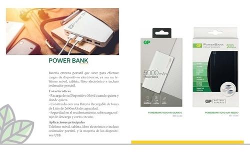 Powerbank Gp