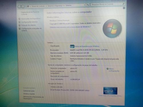 Computador De Mesa Hp (prodesk)