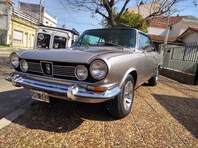 Ika Coupe Torino Ts 1974