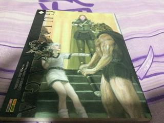 Coleção Guin Saga 1 Volume Panini
