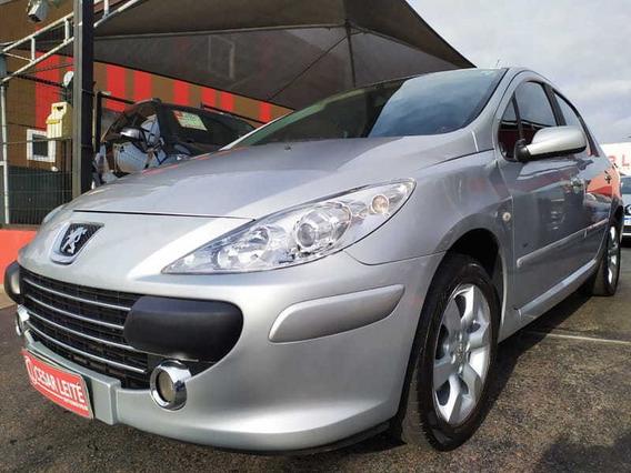 Peugeot 307 Sedan Presence (pack) 1.6 16v