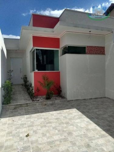 Imagem 1 de 30 de Casa Com 2 Dormitórios À Venda, 73 M² Por R$  - Jardim Bela Vista - Guarulhos/sp - Sp - Ca0140_metrop