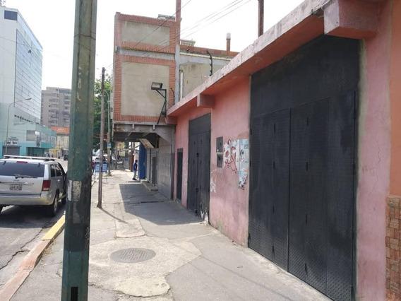Local En Alquiler En Centro Barquisimeto #20-18268