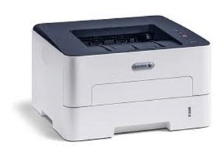 Impresora Laser Xerox B210 Duplex A4 Monocromatica Red Wifi