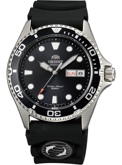 Relógio Orient Automatico Diver