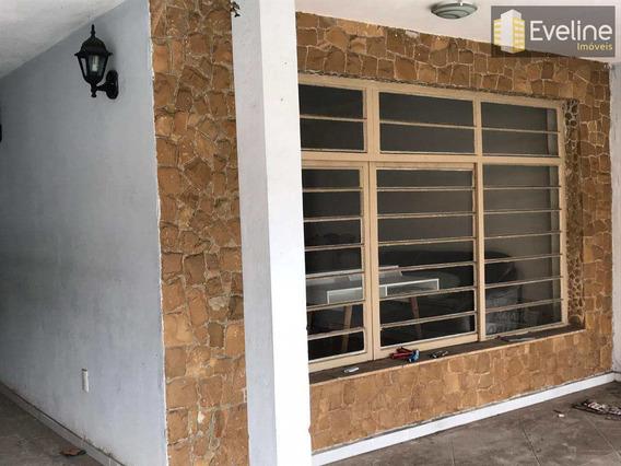 Casa Com 2 Dorms, Centro, Mogi Das Cruzes - R$ 260 Mil, Cod: 1148 - A1148