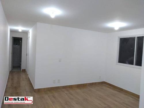 Apartamento,tiradentes,54 Metros! - Ap3025