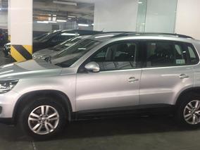 Volkswagen Tiguan 2.0 Nive At 2012