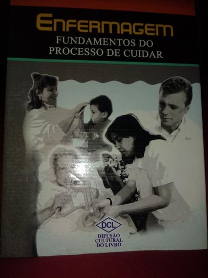 Livro Fundamentos Da Enfermagem