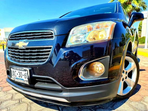 Chevrolet Trax 1.8 Ltz Mt 2015