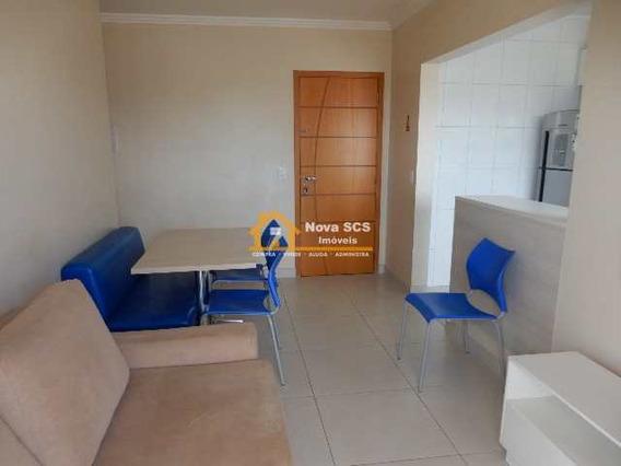 Apartamento Com 2 Dorms, Barcelona, São Caetano Do Sul, Cod: 659 - A659
