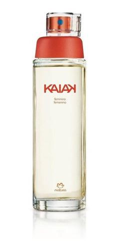 Perfume Kaiak Clásico Femenino Natura - mL a $699