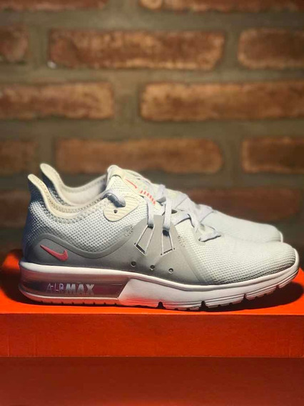 Zapatilla Nike Air Max Sequent 3