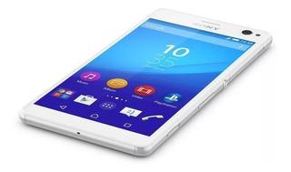 Celular Smartphone Sony Xperia C4 E5303 Novo Vitrine