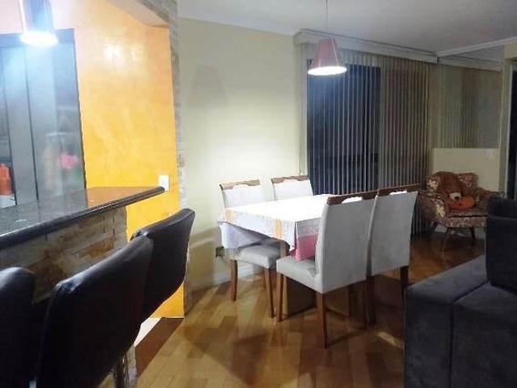 Apartamento Em Taboão Da Serra, Taboão Da Serra/sp De 72m² 2 Quartos À Venda Por R$ 430.000,00 - Ap329255