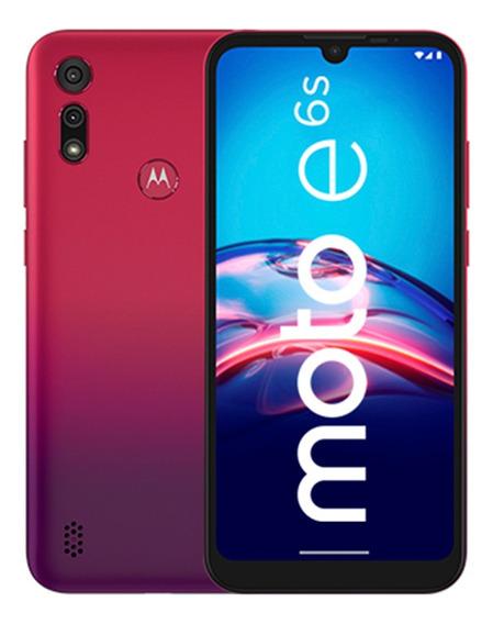 Motorola E6s 2gb Ram 32gb Rom