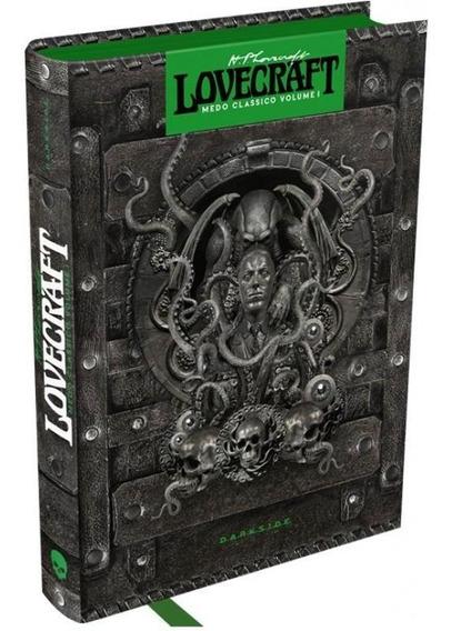 Lovecraft - Edicao Miskatonic - Darkside