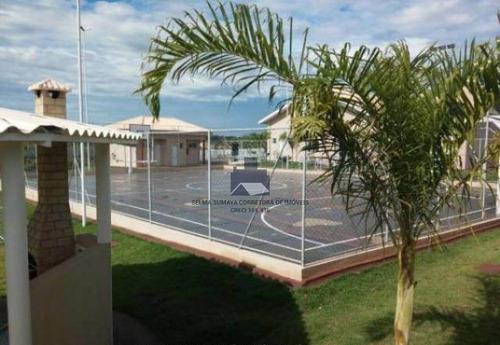 Imagem 1 de 5 de Casa À Venda No Bairro Ideal Life Ecolazer Residence - São José Do Rio Preto/sp - 2021470
