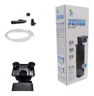 Filtro O Cabeza De Poder Acuario Sumergible Interno 2500 L/h