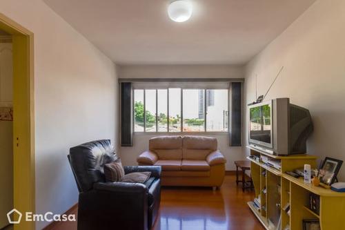 Imagem 1 de 10 de Apartamento À Venda Em São Paulo - 21732