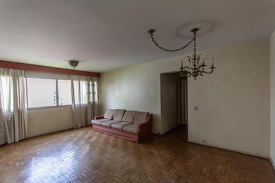 Apartamento No 8º Andar Com 3 Dormitórios E 1 Garagem - Id: 892890787 - 190787