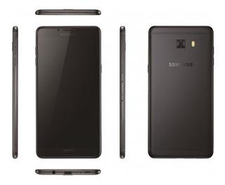 Celular Smartphone Samsung Galaxy C9 Pro 64gb Nuevo