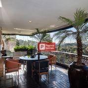 Apartamento Com 4 Suítes, 6 Vagas 468 M² - Venda Por R$ 15.500.000 Ou Aluguel Por R$ 45.000/mês, Muito Próximo Ao Parque Do Ibirapuera - Ap29921
