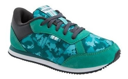 Zapatillas Topper Theo Camping Kids