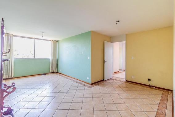 Apartamento No 2º Andar Com 3 Dormitórios E 2 Garagens - Id: 892970249 - 270249