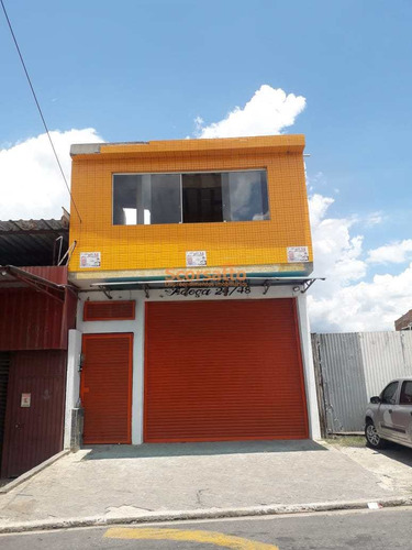Prédio, Recreio Primavera, Itapecerica Da Serra - R$ 400 Mil, Cod: 4360 - V4360