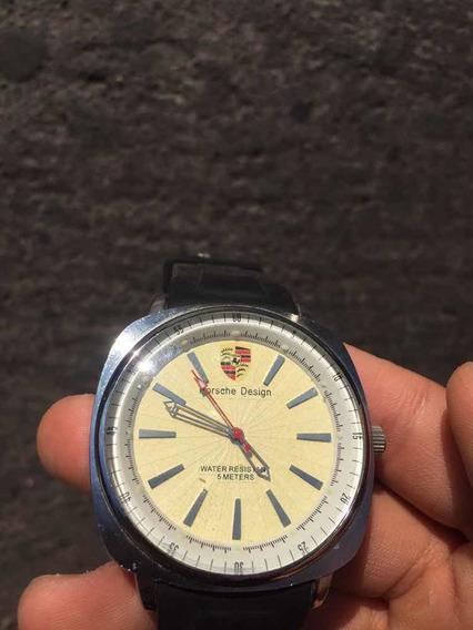 Reloj Porsche Design Original