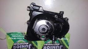 Tampa Do Estator Yz450 Motor Lado Esquerdo Yz450 Yamaha