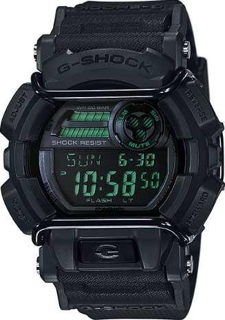 Relógio Casio G-shock Gd-400mb-1dr