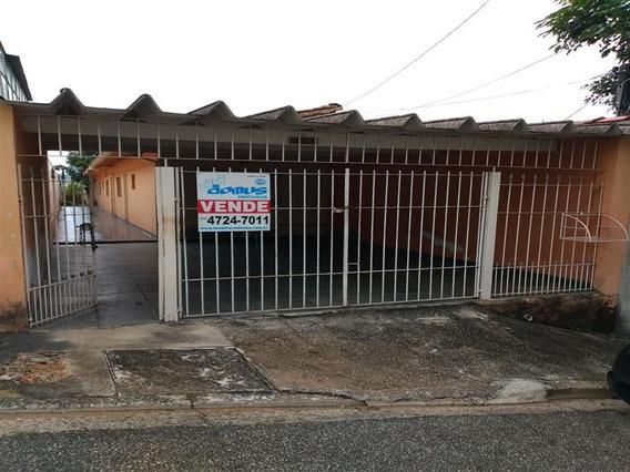 Casa Mogi Moderno Mogi Das Cruzes/sp - 2876
