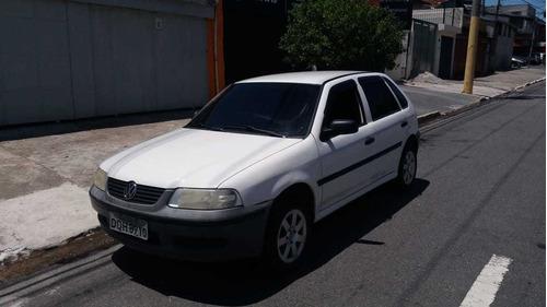 Volkswagen Gol 1000 8v