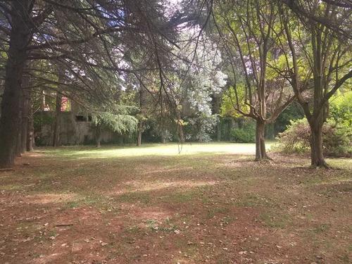 Excelente Casa Quinta En El Barrio Cerrado Santa Amelia