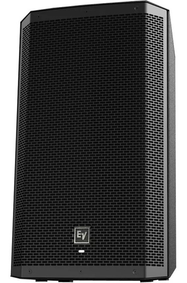 Caixa Ativa Electro Voice Zlx12p 2 Vias 1000w 12 Polegadas