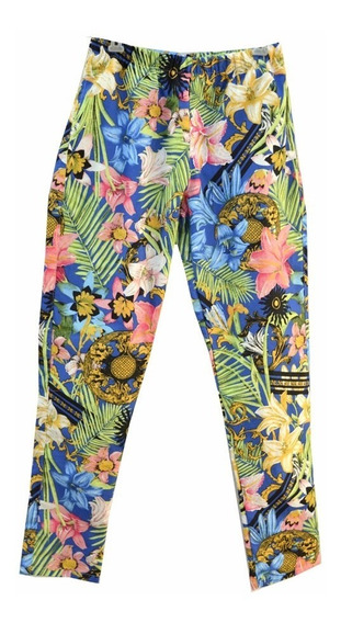 Pantalon Cuadrille Escoses Pants Mujer The Big Shop