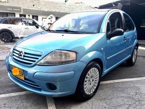 Citroën C3 Sport Mec 2006