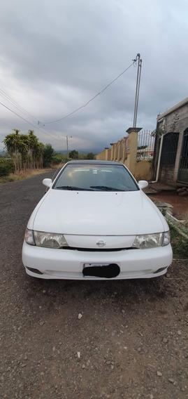 Nissan Sentra Se-l Limited 99