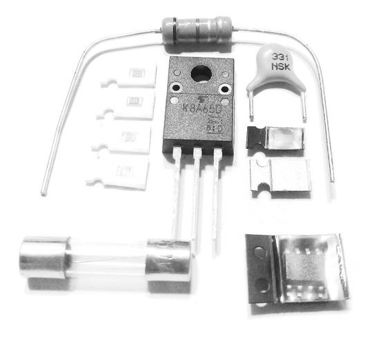 Kit Philips , 42pfl3404 , 42pfl3604 , Ipl42l , 40-ip42cs