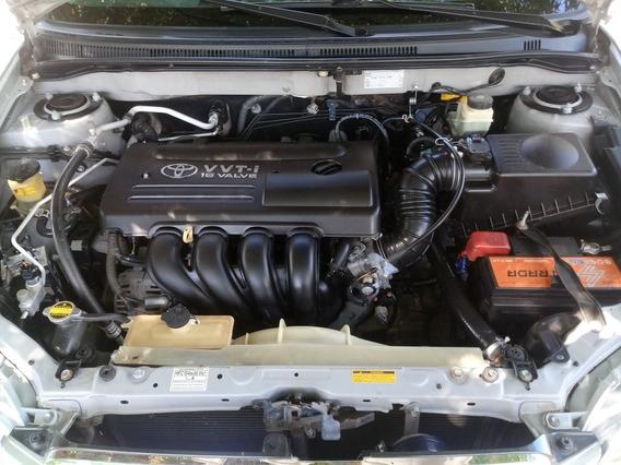Toyota Corolla 1.8 16v Xei 4p 2006